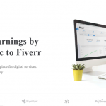How to earn from Fiverr Affiliate