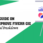 A helpful breakdown and guide how to Improve your gig