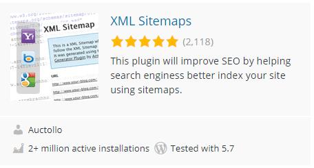 XML Sitemaps Review